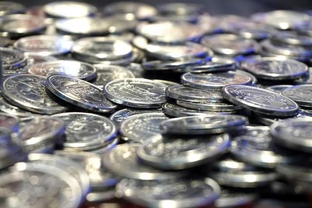 スロットコイン